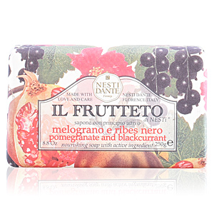 IL FRUTTETO #pomegranate & blackcurrant 250 gr