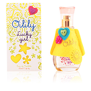 LUCKY GIRL FRESH edt vaporizador 30 ml