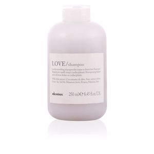 Shampooing anti-frisottis ESSENTIAL lovely smoothing shampoing Davines