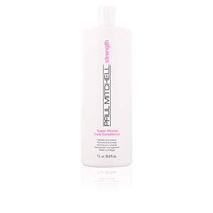 Hair repair conditioner STRENGTH super strong conditioner Paul Mitchell