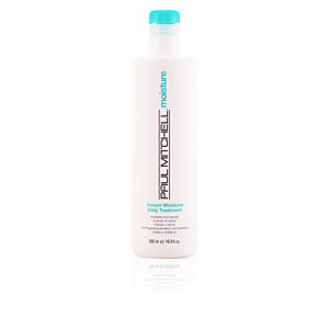 Detangling conditioner MOISTURE instant moisture daily treatment Paul Mitchell