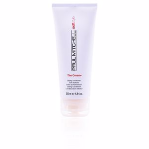 Balsamo per capelli colorati  SOFT STYLE the cream Paul Mitchell