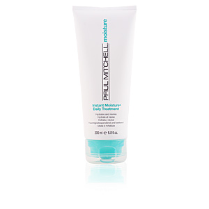 Hair products MOISTURE instant moisture daily treatment Paul Mitchell