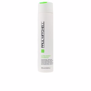 Heat protectant for hair SMOOTHING super skinny conditioner Paul Mitchell