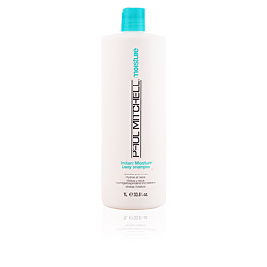 Shampooing hydratant MOISTURE instant daily shampoo Paul Mitchell