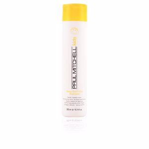 Moisturizing shampoo KIDS baby don´t cry shampoo Paul Mitchell