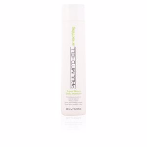 Hair straightening shampoo SMOOTHING super skinny daily shampoo Paul Mitchell