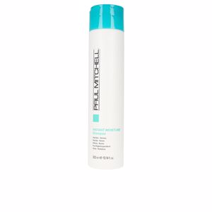 Hair loss shampoo MOISTURE instant daily shampoo Paul Mitchell
