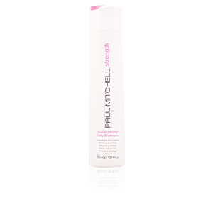 Shampoo for shiny hair - Hair loss shampoo - Colocare shampoo STRENGTH super strong daily shampoo Paul Mitchell