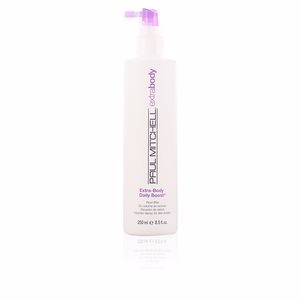 Hair products EXTRA-BODY daily boost Paul Mitchell