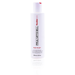 Produit coiffant FLEXIBLE STYLE super sculpt Paul Mitchell