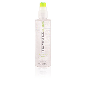 Hair straightening treatment SMOOTHING super skinny serum Paul Mitchell