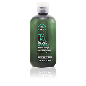 Hair repair conditioner TEA TREE SPECIAL conditioner Paul Mitchell