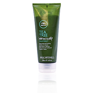 Traitement hydratant cheveux TEA TREE hair & scalp treatment Paul Mitchell