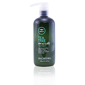 Traitement hydratant cheveux TEA TREE SPECIAL hair & scalp treatment Paul Mitchell