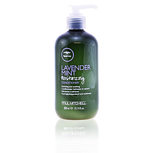 TEA TREE LAVENDER MINT moisturizing condioner 300 ml