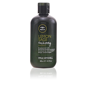Moisturizing shampoo TEA TREE LEMON SAGE thickening shampoo Paul Mitchell
