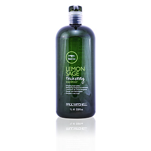 Champú hidratante TEA TREE LEMON SAGE thickening shampoo Paul Mitchell