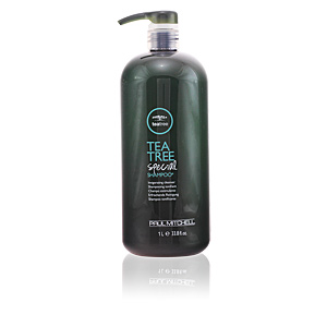 TEA TREE SPECIAL shampoo 1000 ml