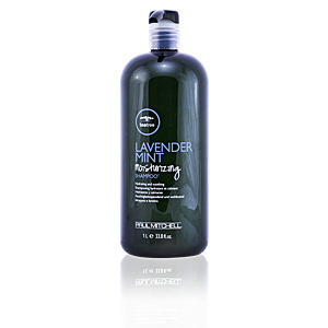 Champú brillo - Champú hidratante TEA TREE LAVENDER MINT moisturizing shampoo Paul Mitchell