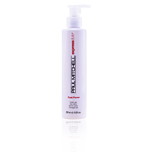 Hair styling product EXPRESS STYLE fast foam Paul Mitchell