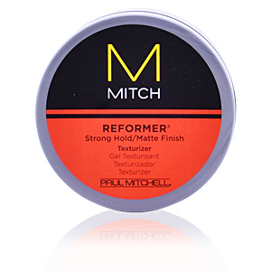 Hair styling product MITCH reformer Paul Mitchell