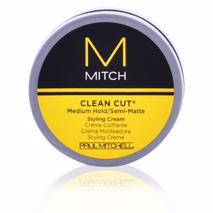 Hair styling product MITCH clean cut Paul Mitchell