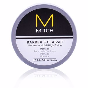 Hair styling product MITCH barbers classic Paul Mitchell