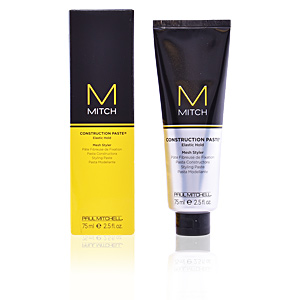Producto de peinado MITCH construction paste Paul Mitchell