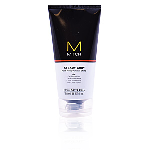 Hair styling product MITCH steady grip Paul Mitchell