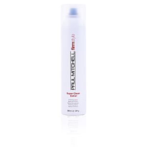 Hair styling product FIRM STYLE super clean extra Paul Mitchell