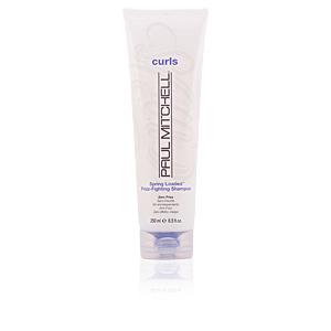 Paul Mitchell, CURLS spring loaded frizz-fighting shampoo 250 ml