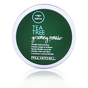 Hair styling product - Hair styling product TEA TREE SPECIAL grooming pomade Paul Mitchell