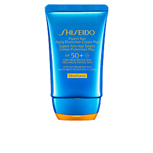 Faciais EXPERT SUN AGING PROTECTION cream plus SPF50 Shiseido