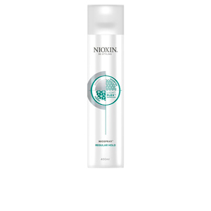 Hair styling product 3D STYLING niospray regular hold Nioxin
