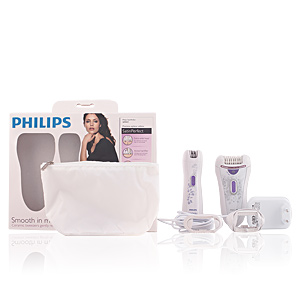 SATIN PERFECT epilator body HP6574/10
