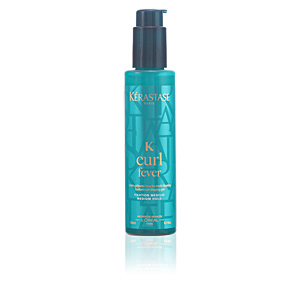 K curl fever 150 ml