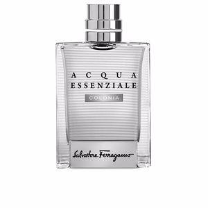 Salvatore Ferragamo ACQUA ESSENZIALE COLONIA perfume