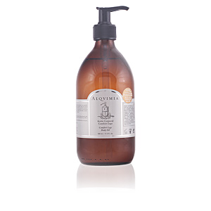 BODY OIL comfort legs 500 ml