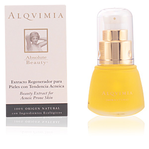 ABSOLUTE BEAUTY extract for acneic prone skin 30 ml