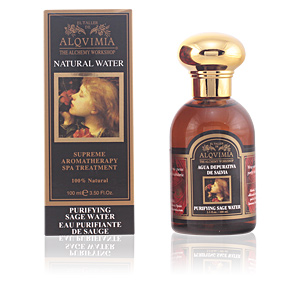 REVITALIZING save harmony water 100 ml
