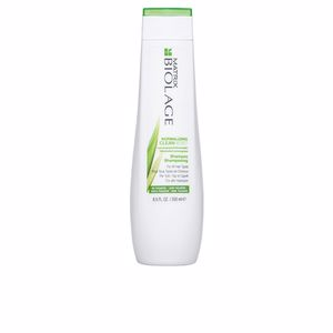 CLEAN RESET normalizing shampoo 250 ml