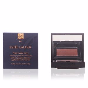 PURE COLOR ENVY eyeshadow #901-brash bronze