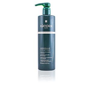 ABSOLUE KERATINE renewal shampoo sulfate-free 600 ml