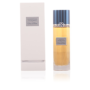 Oscar De La Renta ESSENTIAL LUXURIES santo domingo  perfume