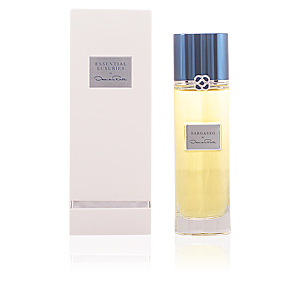 ESSENTIAL LUXURIES sargasso eau de parfum vaporizador 100 ml