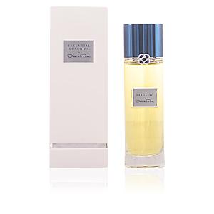 Oscar De La Renta ESSENTIAL LUXURIES sargasso  perfum