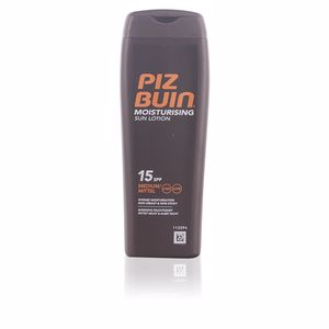 Lichaam IN SUN lotion SPF15 Piz Buin