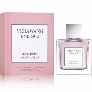 Vera Wang VERA WANG EMBRACE rose buds & vanilla  perfume