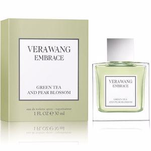 Vera Wang VERA WANG EMBRACE green tea & pear blossom  perfume
